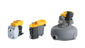 Compressed Air Treatment And Condensate Technology